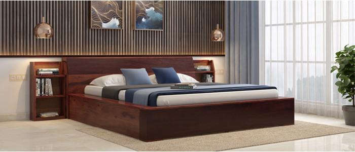 Розміри ліжок - як зробити правильний вибір