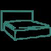 Кровати MatroLuxe