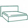Кровати Olimp