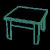 Столы MatroLuxe