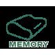 Подушки из пены Memory