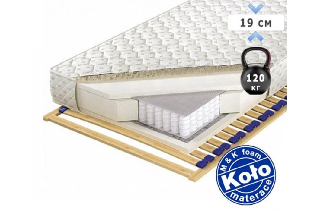 Ортопедический матрас Estrella MK foam Kolo