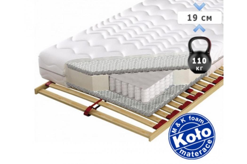 Ортопедический матрас Estrella Air MK foam Kolo