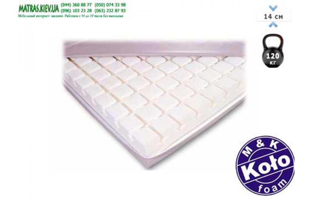 Медичний матрац Protekt MK foam Kolo
