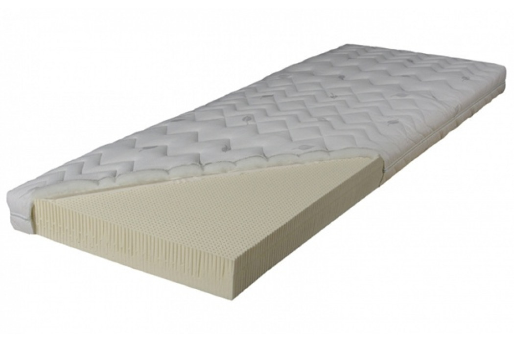 Ортопедический матрас Sueno Luxus H4 MK foam Kolo