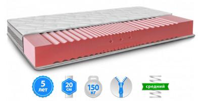 Ортопедический матрас Platinum Comfort