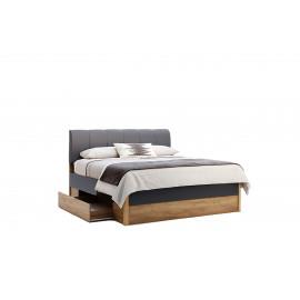 Кровать Рамона с ящиками