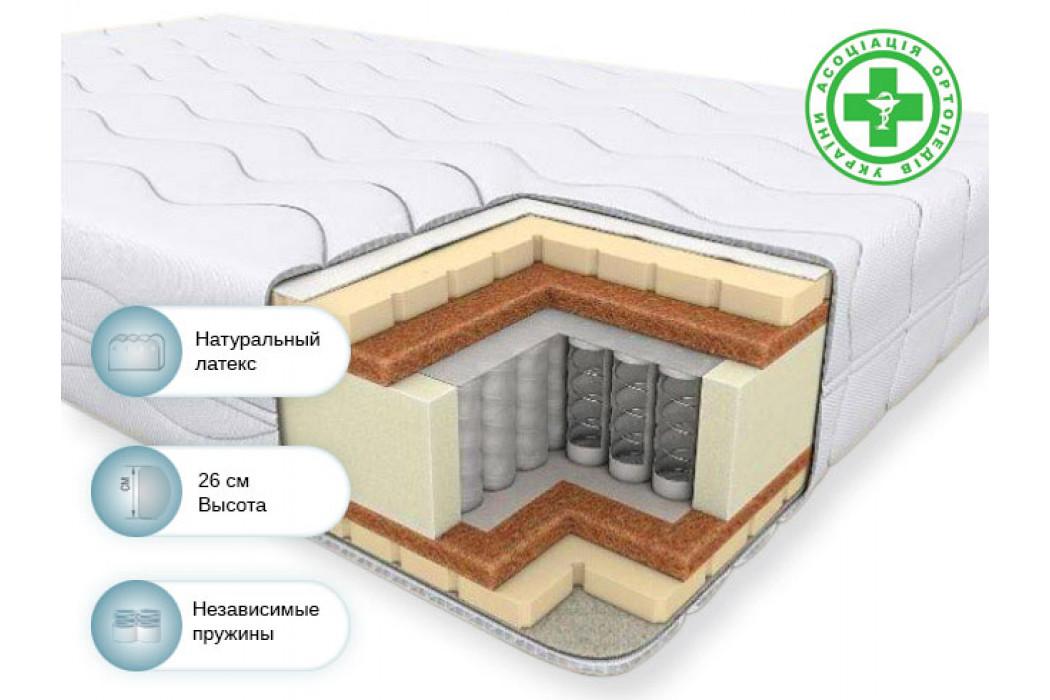 Ортопедический матрас Hypnos / Гипноз Bravo