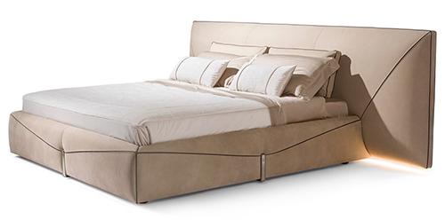 Что такое кровать