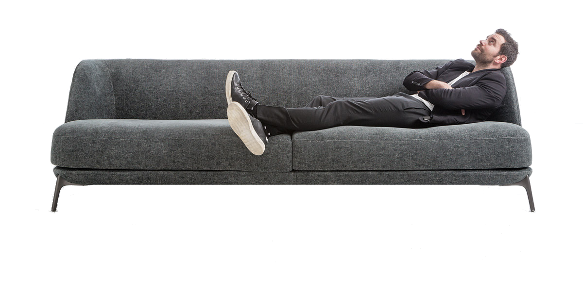 Шоурум диванов
