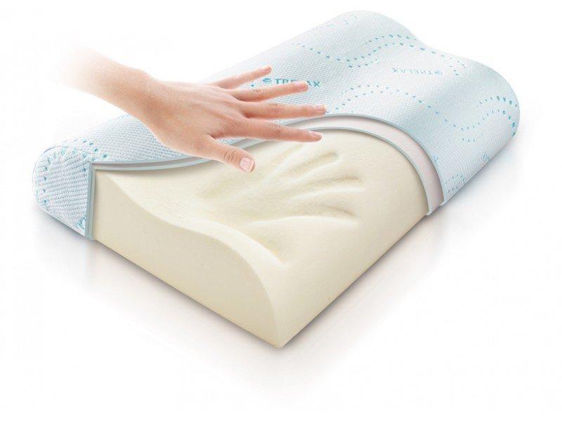 Материал ортопедической подушки